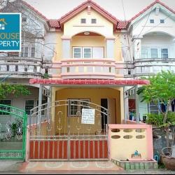 บ้านสวยพร้อมอยู่สมุทรปราการ เจ้าของขายเอง เทพารักษ์ ก.ม 25 ซอยคิงคอง