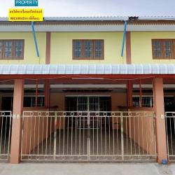 ขายบ้านหมู่บ้านเมืองเอก ปลูกสร้างใหม่