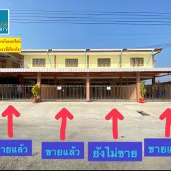 หมู่บ้านเมืองเอกเทศบาลบางปู87