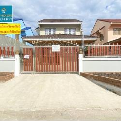 หมู่บ้านเมืองเอกเทศบาลบางปู85
