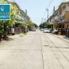 ขายทาวน์โฮม 3 ชั้น หมู่บ้านศุภาลัยวิลล์ ศรีนครินทร์ เขตบางนา บ้านตกแต่งใหม่ จัดธนาคารฟรี