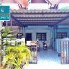 ขายบ้านสภาพพร้อมอยู่ หมู่บ้านวโรชา 7 บางบ่อ สมุทรปราการ