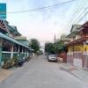 ขายด่วนบ้านแฝดหมู่บ้านพฤกษา15